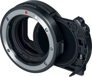 Canon EF - EOS R Drop-In Filter Mount Adapter (Vari-ND)