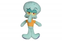 Sponge Bob Mini Plush Squidward