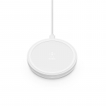 Belkin Qi Wireless Charging Fast Pad (10W) [F7U082VFWHT]