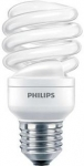 Philips E27 12W 220-240V WW 1PF/6 Econ Twister