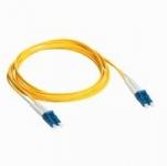 Legrand SC/UPC-LC/UPC, 9/125, OS1, duplex, LSZH, LSC2, 2м