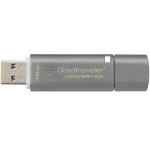 Kingston DataTraveler Locker+ G3 [DTLPG3/16GB]