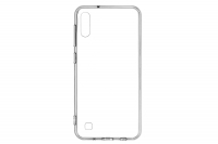 2E Basic (Hybrid, Transparent) для Samsung [2E-G-A10S-AOHB-TR]