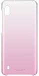 Samsung Gradation Cover для Galaxy A10 (A105F) [Pink]