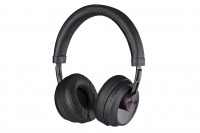 Remax Music Bluetooth Headphone RB-500HB [RB-500HB-BLACK]