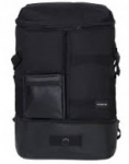Crumpler Mighty Geek Backpack [Чорний]
