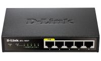 D-Link DES-1005P