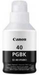 Canon Чорнила GI-40 PIXMA GM2040/G5040/G6040 Black