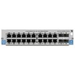 HP vl 20xGE-T / 4xSFP Module