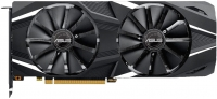 ASUS GeForce RTX2070 8GB GDDR6 DUAL Advanced