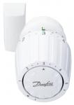Danfoss Термоголовка 2992, підключення RA, датчик, регулювання +5 до +26 ° C (біла)
