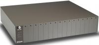 D-Link Шасі DMC -1000 на 16 медіаконверторів