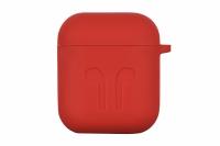 2E Pure Color Silicone Imprint (1.5mm) для Apple AirPods [2E-AIR-PODS-IBSI-1.5-RRD]