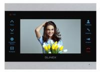 Slinex Відеодомофон SL-07M [SL-07M_S/B]