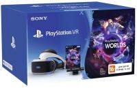 PlayStation Окуляри віртуальної реальності VR (Camera +VR Worlds)