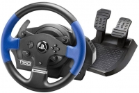 Thrustmaster Кермо і педалі для PC/PS4 T150 Force Feedback Official Sony licensed