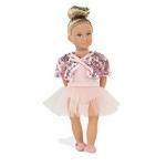 LORI Лялька Балерина Меіс (15 см)