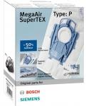 Bosch BBZ41FP