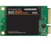 Samsung 860 EVO SATA III mSATA [MZ-M6E250BW]