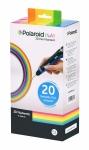 Polaroid Набір нитки 1.75мм PLA для ручки 3D Polaroid PLAY (20 кольорів)