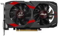 ASUS GTX1050 2GB DDR5 OC CERBERUS