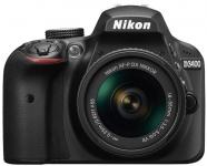 Nikon D3400 [+ AF-P 18-55 VR + AF-P 70-300VR]