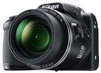 Nikon Coolpix B500 [Black]