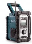 Makita Радіоприймач DMR102 акумуляторний 9,6В-18В/220В