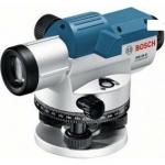 Bosch Оптичний нівелір GOL 26 D + BT160 + GR500