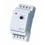 Danfoss Терморегулятор Devireg 330 (+ 5 + 45С), датчик на проводі 3м, електронний, на DIN рейку, макс 16А