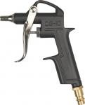 Topex Пистолет продувочный короткий, максимальное давление 12 бар, CE