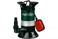 Metabo PS 7500 S для брудної води