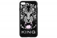 WK WPC-087 для iPhone 7/8 Plus [Tiger (681920360681)]