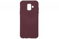 2E Dots для Samsung Galaxy A6 (A600) [Marsala (2E-G-A6-JXDT-M)]