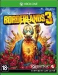 Games Software Borderlands 3