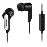 Philips SHE1405BK/10