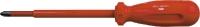 Topex 39D414 Викрутка хрестова 1000В PH3 x 150 мм