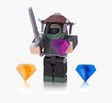Roblox Ігрова колекційна фігурка Сore Figures Mad Games: Adam