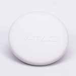 V-TAC Панель стельова врізна LED (кругла) [SKU-739]