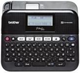 Brother Принтер для друку наліпок P-Touch PT-D450VP в кейсі