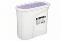 ARDESTO Контейнер для сипучих Fresh (1.8 л) [AR1218LP]