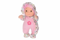 Baby's First Лялька  Lullaby Baby Колискова (рожевий)