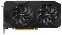 ASUS GeForce RTX2060 6GB GDDR6 DUAL EVO OC