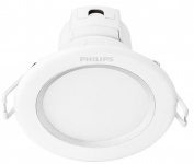 Philips 80082 LED 6.5W 4000K Aluminum