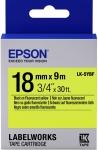 Epson Картридж зі стрічкою LK5YBF