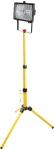 Topex 94W036 Прожектор галогенний переносний, 400 Вт на телескопічному штативі 1.8 м, 230 В, 50 Гц, IP54