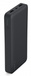 Belkin 15000mAh, Pocket Power 5V 3.4A, black