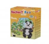 fischerTIP Набір для творчості TIP Panda Box S