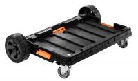 Neo Tools 84-258 Платформа на колесах для перевезення модульної системи зберігання