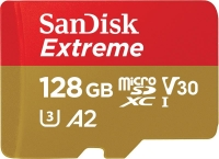 SanDisk Extreme A2 [SDSQXA1-128G-GN6AA]